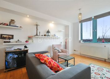 Thumbnail 2 bed flat to rent in Jubilee Heights, 1 Shoot Up Hill, London