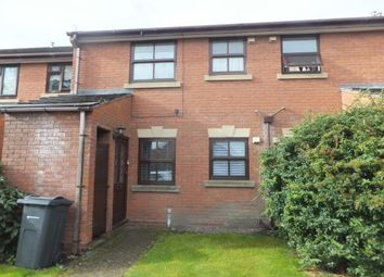 Thumbnail 1 bed maisonette to rent in Paget Mews, Walmley