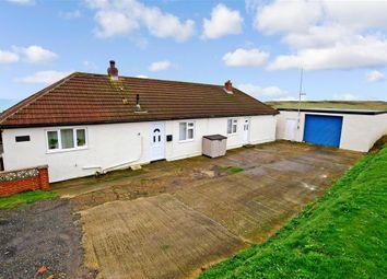 Cornelius Avenue, Newhaven, East Sussex BN9. 4 bed detached bungalow for sale