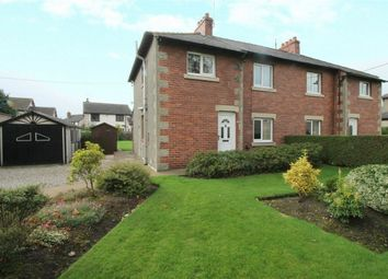 Thumbnail 3 bed semi-detached house for sale in 3 Salkeld Road, Langwathby, Penrith, Cumbria
