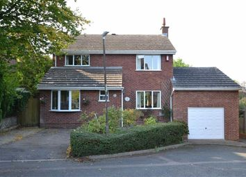 Thumbnail 4 bed detached house for sale in Travertine Road, Walderslade, Chatham