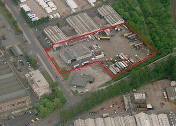 Thumbnail Land for sale in Middlemore Lane, Aldridge, Walsall