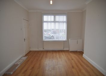 Thumbnail 3 bed terraced house to rent in Adamson Street, Shildon