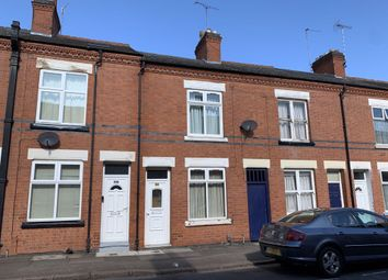 Thumbnail 4 bed property to rent in Windermere Street, Leicester