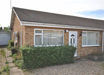 Thumbnail 3 bed semi-detached bungalow for sale in Parana Road, Sprowston, Norwich