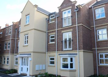 Thumbnail 2 bed flat to rent in Whitehall Croft, Wortley, Leeds, West Yorkshire