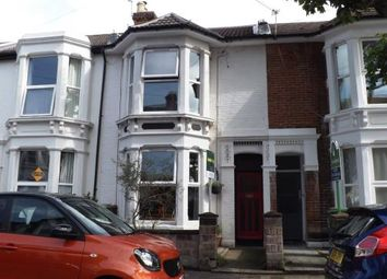 Thumbnail 4 bedroom terraced house for sale in Southsea, Hampshire, United Kingdom