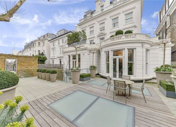 Thumbnail 10 bed detached house for sale in Upper Phillimore Gardens, Kensington, London