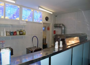 Thumbnail Leisure/hospitality for sale in Fish & Chips BD22, West Yorkshire
