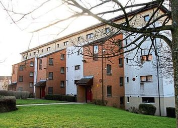 Thumbnail 1 bed flat to rent in Red Admiral Court, Dundee