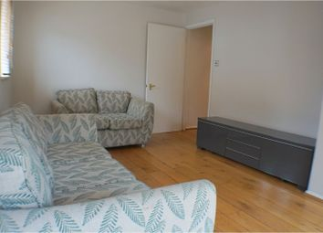 Thumbnail 2 bed flat to rent in Spanish Road, Wandsworth