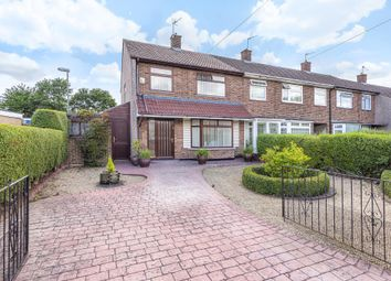 Thumbnail 3 bed end terrace house for sale in Blackbird Leys Road OX4, Oxford,
