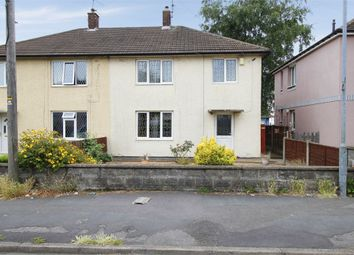 Thumbnail 3 bed semi-detached house for sale in Manor Farm Road, Scunthorpe, Lincolnshire