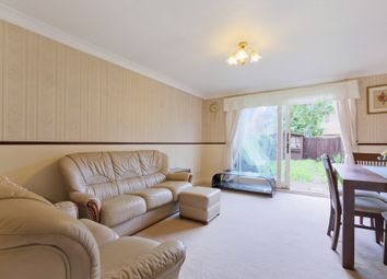 Thumbnail 2 bed terraced house to rent in Peppermead Square, London