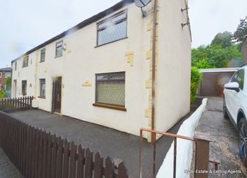 Thumbnail 3 bedroom semi-detached house for sale in Crab Lane, Blackley, Manchester