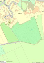 Thumbnail 4 bed detached house for sale in Bury Close, Cottingham, Market Harborough