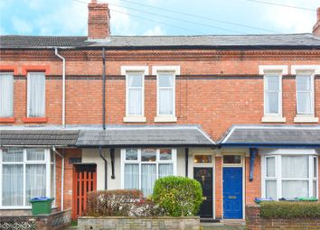 2 bed terraced house for sale in Poplar Road, Bearwood, West Midlands B66