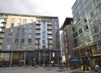 Thumbnail 1 bed flat for sale in Mortimer Square, Milton Keynes, Buckinghamshire