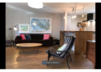 Thumbnail 3 bed flat to rent in Stonhouse Street, London