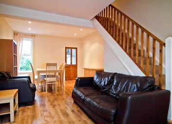 Thumbnail 2 bed cottage to rent in Gladstone Street, Willaston, Nantwich