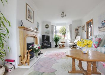 Thumbnail 4 bed semi-detached house for sale in Garbutt Grove, York
