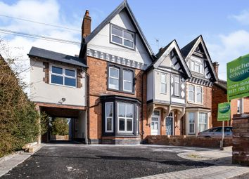 2 bed flat for sale in Lode Lane, Solihull B91