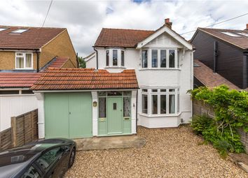 Thumbnail 5 bed detached house for sale in Sandridge Road, St. Albans, Hertfordshire