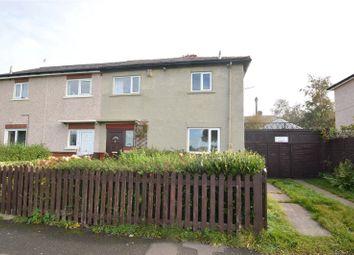 Thumbnail Semi-detached house for sale in Wordsworth Road, Accrington, Lancashire