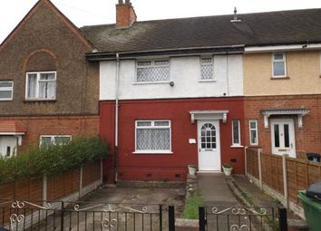 Thumbnail 3 bedroom terraced house for sale in Nith Place, Dudley, West Midlands
