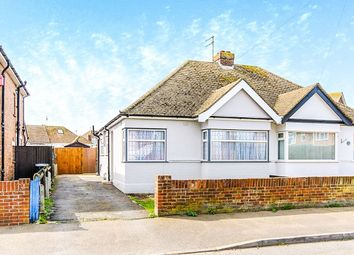 Thumbnail 2 bedroom bungalow for sale in St. James Avenue, Ramsgate