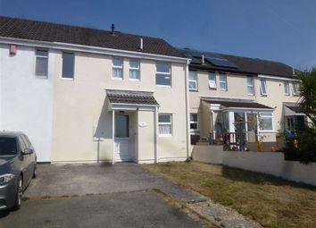 Thumbnail 3 bed terraced house for sale in Staple Close, Belliver, Plymouth