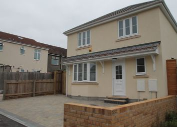Thumbnail 2 bed detached house to rent in Bude Avenue, St George, Bristol