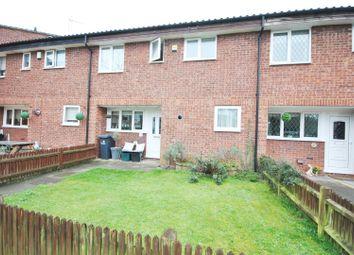 Thumbnail 3 bed terraced house for sale in Elderbek Close, Cheshunt, Waltham Cross