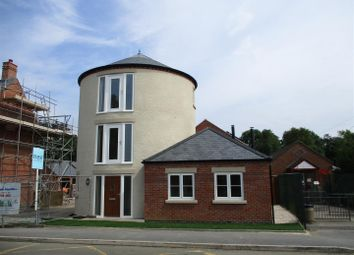 Thumbnail 4 bedroom detached house for sale in Main Street, Ullesthorpe, Leicester