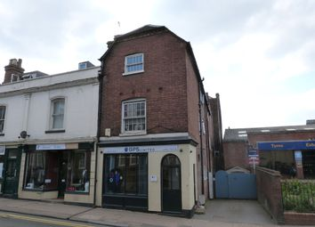 Thumbnail 2 bedroom flat to rent in Barbourne Road, Worcester