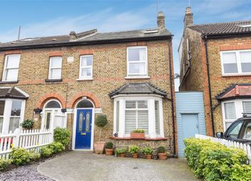 Thumbnail 4 bed semi-detached house for sale in Kings Road, Kingston Upon Thames