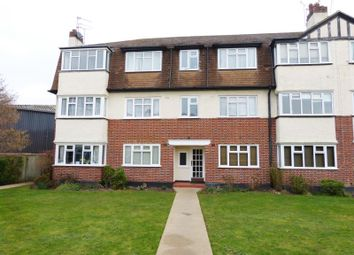 Thumbnail 2 bed flat to rent in Lancaster Close, Kingston Upon Thames
