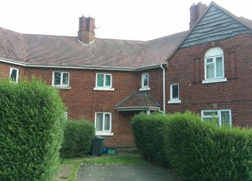 Thumbnail 3 bed terraced house for sale in Coney Hill Road, Barnwood, Gloucester
