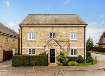 Thumbnail 6 bed detached house for sale in Hickman Close, Greatworth, Banbury, Northamptonshire