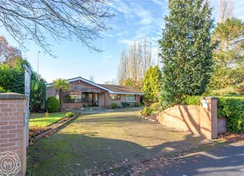 Thumbnail 5 bed bungalow for sale in Hand Lane, Leigh, Greater Manchester