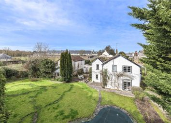 Thumbnail 5 bed detached house for sale in South Road, Taunton