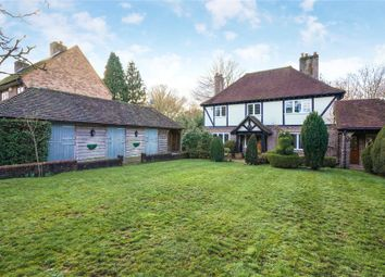 5 bed detached house for sale in Brooklands Road, Weybridge, Surrey KT13