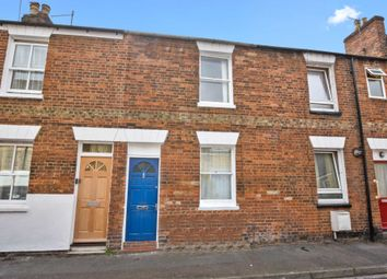 Thumbnail 4 bedroom terraced house for sale in Great Clarendon Street, Oxford