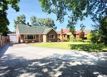 Thumbnail 3 bed detached bungalow for sale in Waterloo Lane, Skellingthorpe