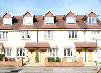 Thumbnail 3 bedroom terraced house to rent in St Johns Street, Godalming