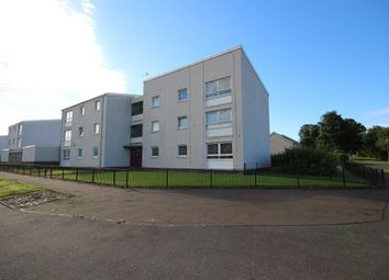 Thumbnail 2 bedroom flat for sale in Carnwadric Road, Thornliebank, Glasgow