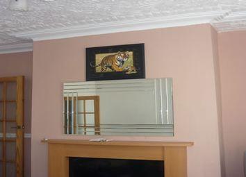 Thumbnail 2 bedroom terraced house to rent in Westpark Road, Bradford 8