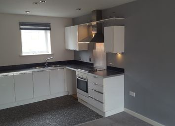 Thumbnail 2 bed flat to rent in Terret Close, Walsall, West Midlands