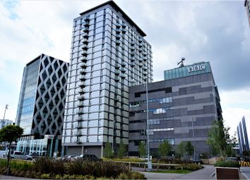 Thumbnail 2 bed flat for sale in Pink, Salford
