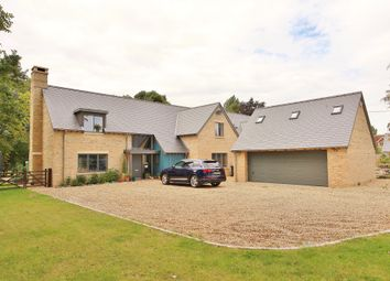 Thumbnail Detached house to rent in Beggars Lane, Longworth, Abingdon